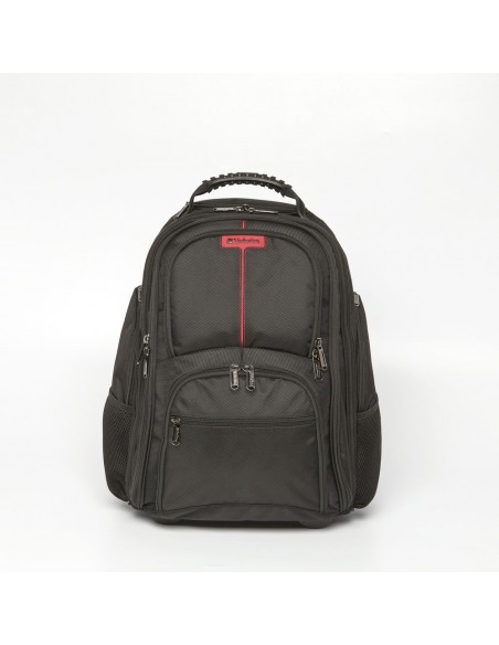 Verbatim  Notebook Backpack Roller Paris 17  Black