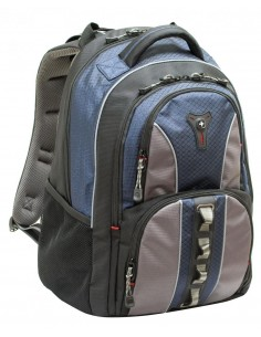 Wenger  Cobalt backpack 15.6 inch blue