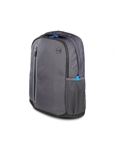 Dell Notebook carrying backpack Urban 15, 15.6'', Foam padding, Additional Compartments: Mobile phone, bottle, keys, tablet, Co