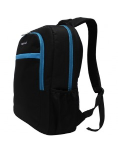 Genti notebook Dicallo Rucsac notebook 15.6 inch LLB9256B Black - Blue