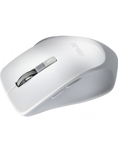 Mouse ASUS WT425 White