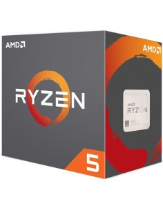 Procesor AMD Ryzen 5 1600X 3.6GHz box