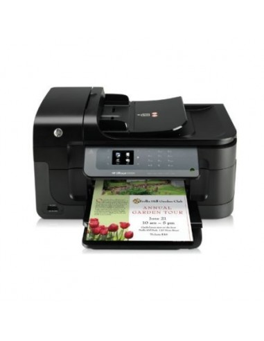 Multifunctional HP Officejet 6500A All-in-One, a4