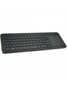 Tastatura Microsoft All-in-One Media