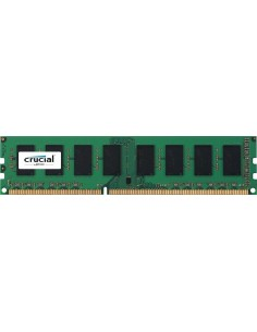 Memorie Crucial 8GB DDR3 1600MHz CL11