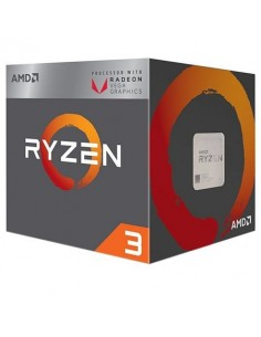 Procesor AMD Ryzen 3 2200G, 3700 Mhz, Socket AM4