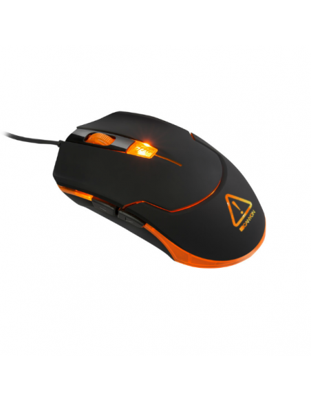 Mouse Gaming Canyon Star Raider CND-SGM1