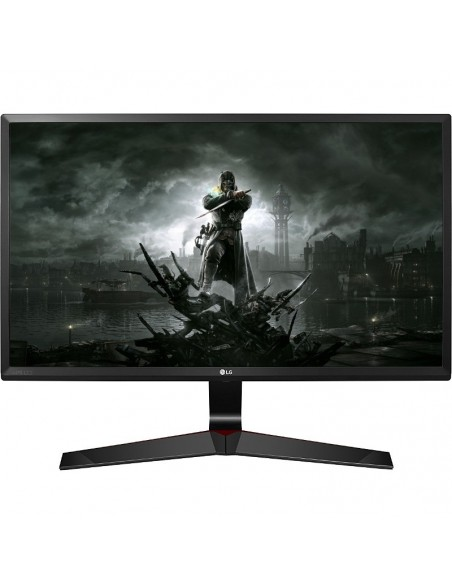 Monitor LED LG Gaming 27MP59G-P 27 inch 5 ms Black FreeSync 75Hz