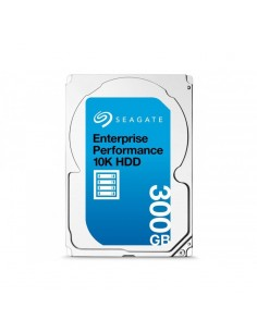 Unitate de stocare server Seagate Enterprise Performance 10K SAS 300GB 10000RPM 128MB