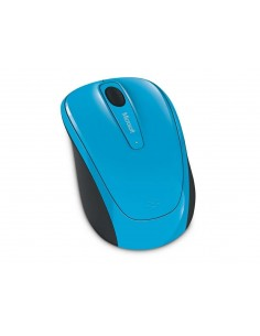 Mouse Microsoft Wireless Mobile Mouse 3500 L2 Blue