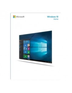Microsoft Windows 10 Home, 32/64 bit, All Languages, Licenta Electronica
