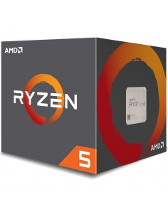Procesor AMD Ryzen 5 1500X 3.5GHz box