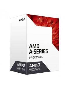 Procesor AMD A6 9500E, 3.0GHz, Socket AM4
