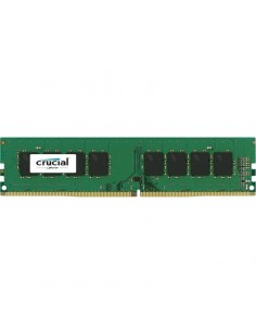 Memorie Crucial 4GB DDR4 2400MHz CL17 1.2v