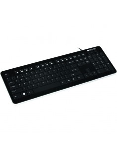 Tastatura Canyon CNS-HKB3-US Black
