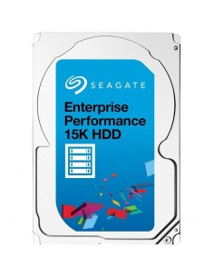 Unitate de stocare server Seagate Enterprise Performance 15K HDD 2.5 inch 300GB 15000RPM 256MB 4KN/512E 12Gb/s SAS