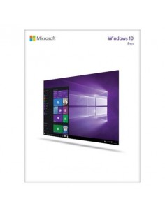 Microsoft Windows 10 Pro, 32/64 bit, All Languages, Licenta Electronica
