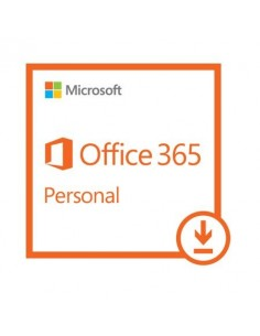 Microsoft Office 365 Personal 32-bit/x64 All Languages Subscription Online Key License 1, Eurozone Downloadable Click to Run