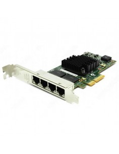 Intel® Ethernet Server Adapter I350-T4V2, retail bulk