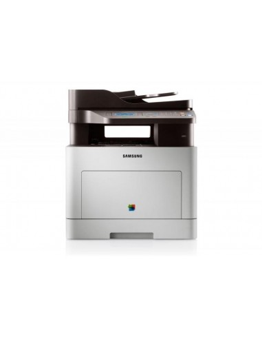 Multifunctional laser color Canon IRC1225IF