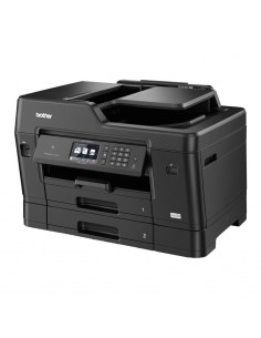 Multifunctionala Brother MFC-J3930DW, InkJet, Color, Format A3, Wi-Fi, Duplex, Fax
