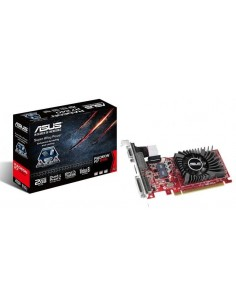 Placa video ASUS Radeon R7 240 2GB DDR3 128-bit Low Profile Bracket