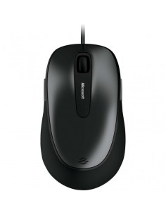 Mouse Microsoft Comfort Mouse 4500 black