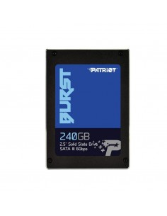 SSD Patriot Burst 240GB SATA-III 2.5 inch