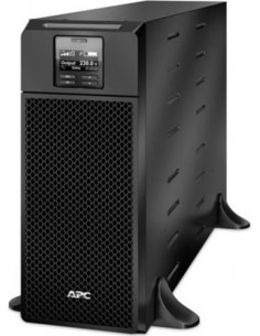 UPS APC Smart-UPS On-Line,6000 Watts /6000 VA,Intrare 230V /Iesire 230V, Interface Port Contact Closure, RJ-45 10/100 Base-T, RJ