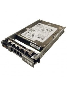 """HDD Server Dell 1.2TB SAS 12Gb/s 2.5"""" (in 3.5"""" carrier) hot-swap"""