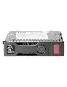 HP 1TB 6G SATA 3.5in NHP MDL HDD