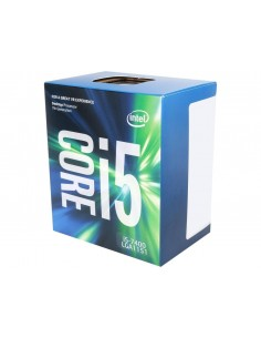 Procesor Intel Kaby Lake, Core i5 7400 3GHz box