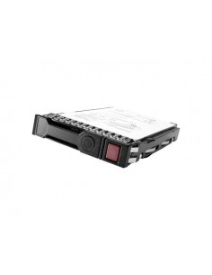 HHPE 600GB SAS 10K SFF SC DS HDD