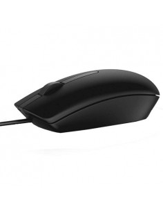 Mouse DELL MS116 black