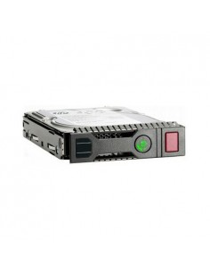 HPE 300GB 12G 15k rpm HPL SAS SFF (2.5in) Smart Carrier ENT 3yr Wty Digitally Signed Firmware HDD