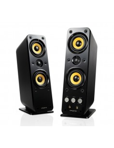 CREATIVE GIGAWORKS T40 II - 2.0 Speakers