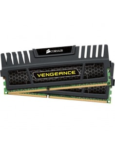 Memorie Corsair Vengeance 8GB DDR3 1600MHz CL9 Dual Channel Kit