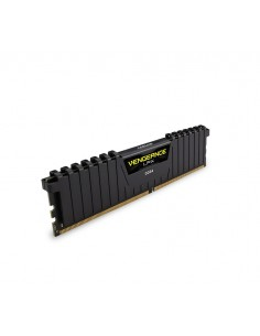 Memorie Corsair Vengeance LPX Black 16GB DDR4 3200MHz CL16 Dual Channel Kit