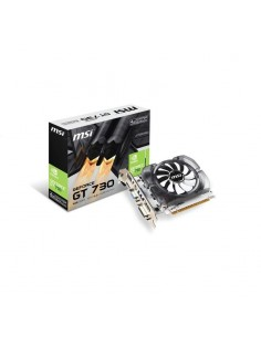 Placa video MSI NVIDIA N730-4GD3V2