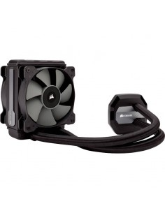 Cooler CPU Corsair H80i v2 Extreme Performance, racire cu lichid, Intel LGA: 115X, 1366 , 120mm All-In-One Hydro Cooler