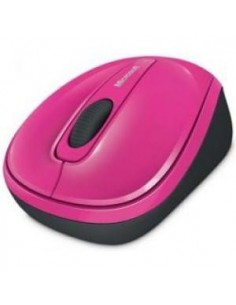 Mouse Microsoft Wireless Mobile Mouse 3500 Pink