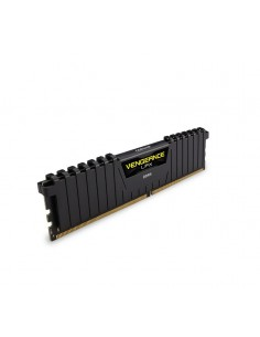 Memorie Corsair Vengeance LPX Black 8GB DDR4 2400MHz CL16 Dual Channel Kit
