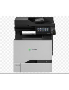 Multifunctional laser color Lexmark CX727DE