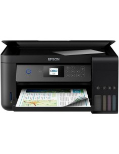 Multifunctional inkjet color Epson EcoTank CISS L4160