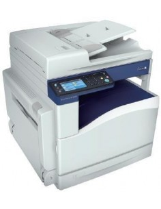 Multifunctional laser color Xerox SC2020V_U