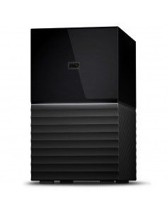 """EHDD 12TB WD 2.5"""" MY BOOK DUO"""