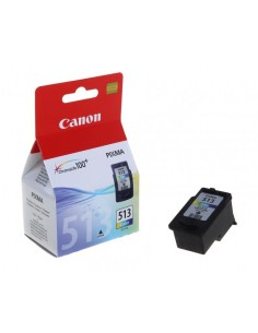 Cartus cerneala Canon CL-513, color, capacitate 13ml / 350 pagini