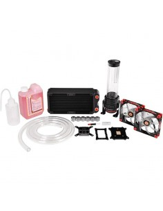 Liquid Cooling Systems Thermaltake Pacific RL240 Water Cooling Kit