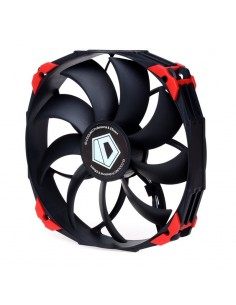 Ventilator ID-Cooling NO-14025K 140mm PWM fan