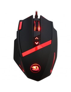 Mouse Gaming Redragon Mammoth Black
